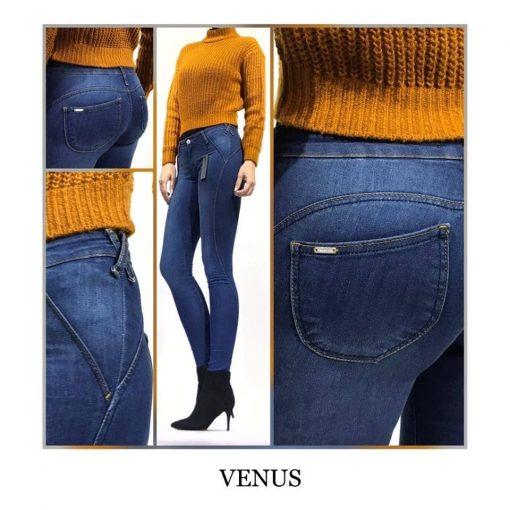 Symbol Venus farmernadrág - 28